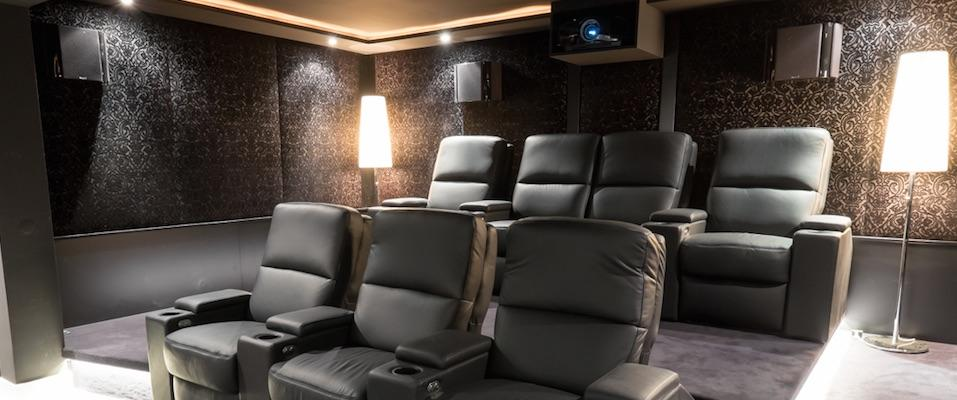 Home Cinema M�nchen