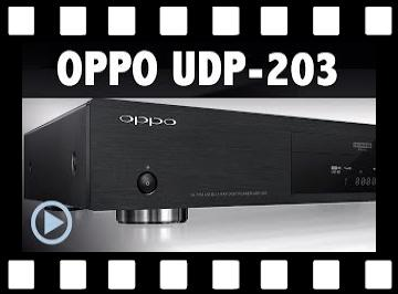 Im Test: OPPO UDP 203 4K UHD Player - HEIMKINORAUM Edition Blu-ray Ultra HD