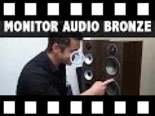 Vorstellung Monitor Audio Bronze Serie 2015