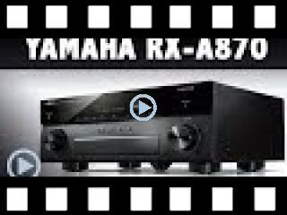 yamaha rx a870 av receiver. Black Bedroom Furniture Sets. Home Design Ideas