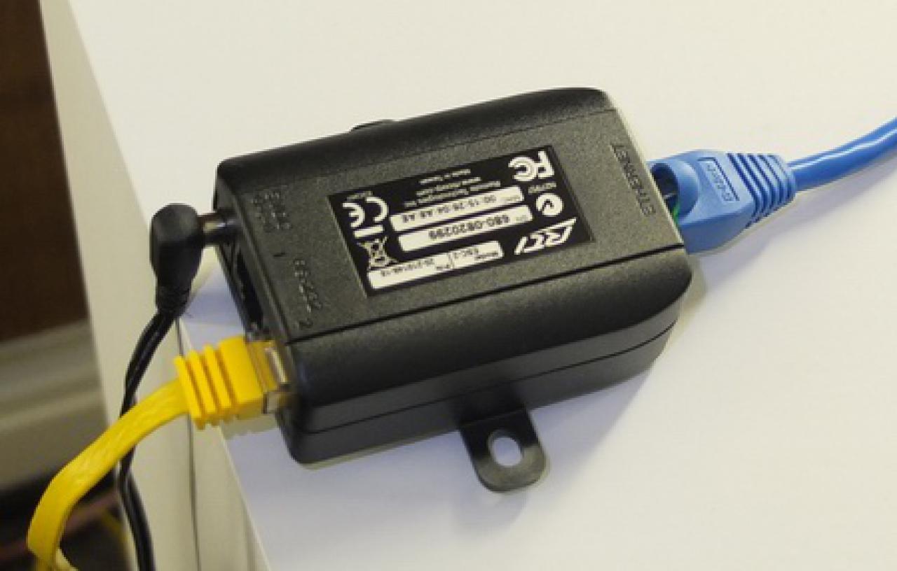 RTI Steuerung Adapter