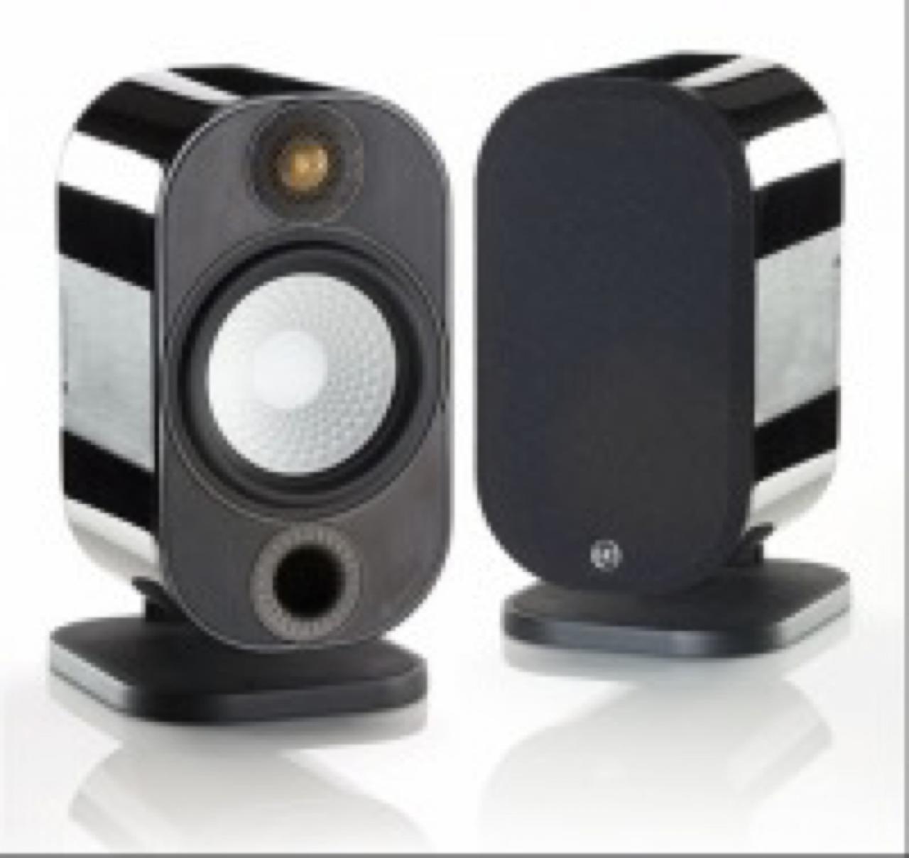 Atmos-Lautsprecher: Monitor Audio Apex A10