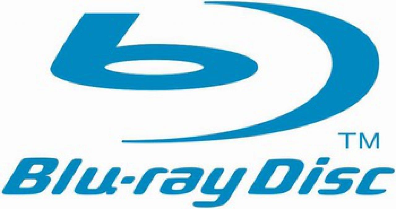 Blu-Ray Zeichen