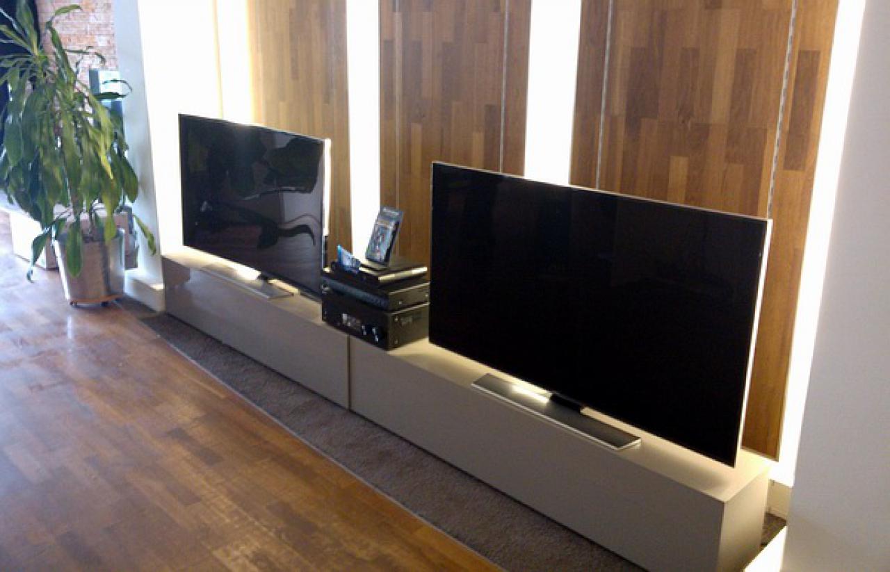 know how test samsung uhd flat tvs hu8590 hu7590. Black Bedroom Furniture Sets. Home Design Ideas
