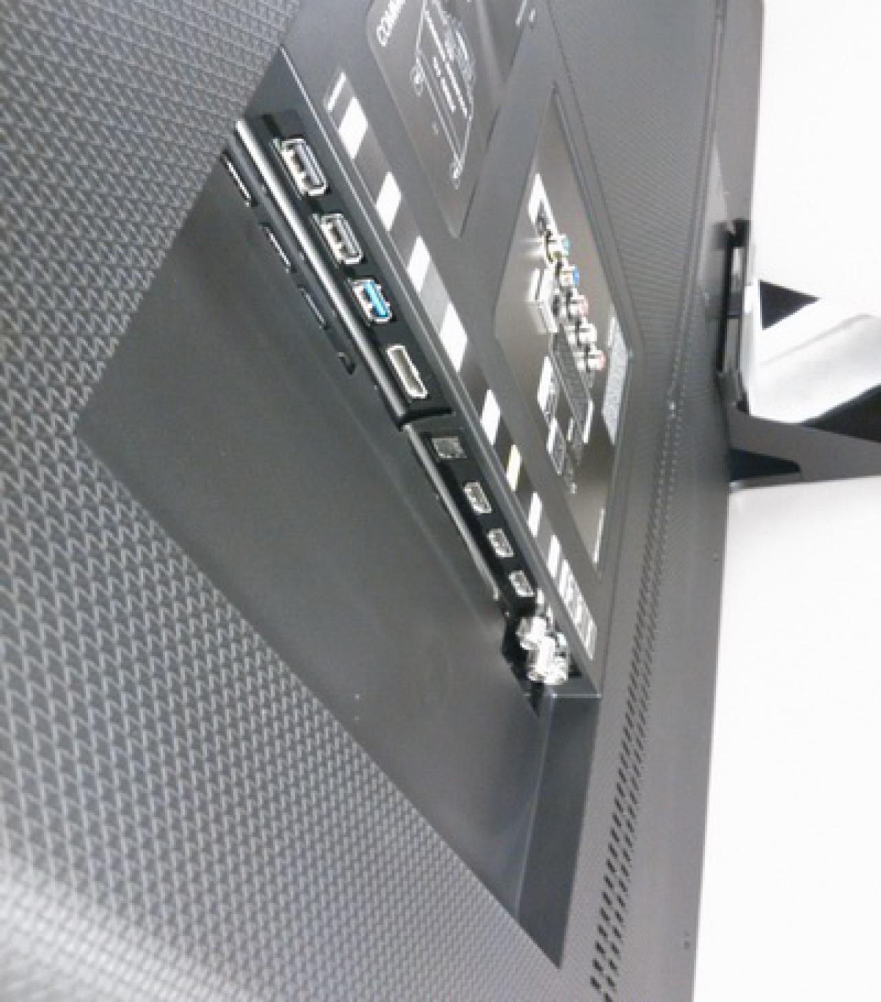 Samsung Anschlussvielfalt HDMI