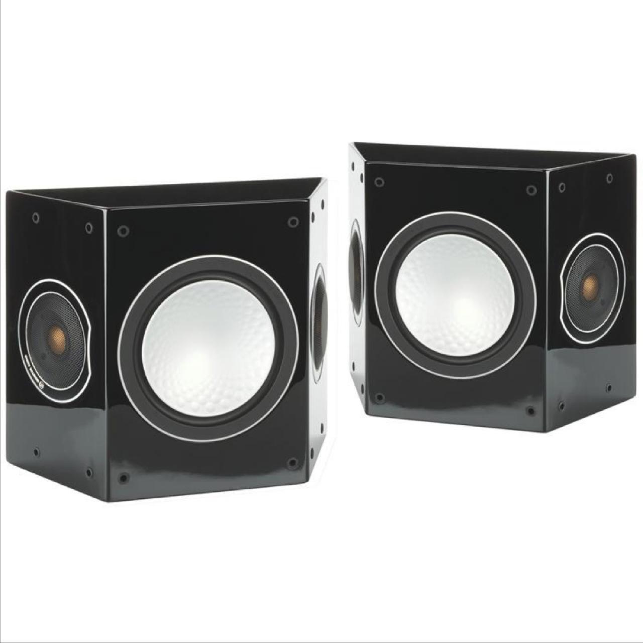 Rearlautsprecher: Monitor Audio Silver FX