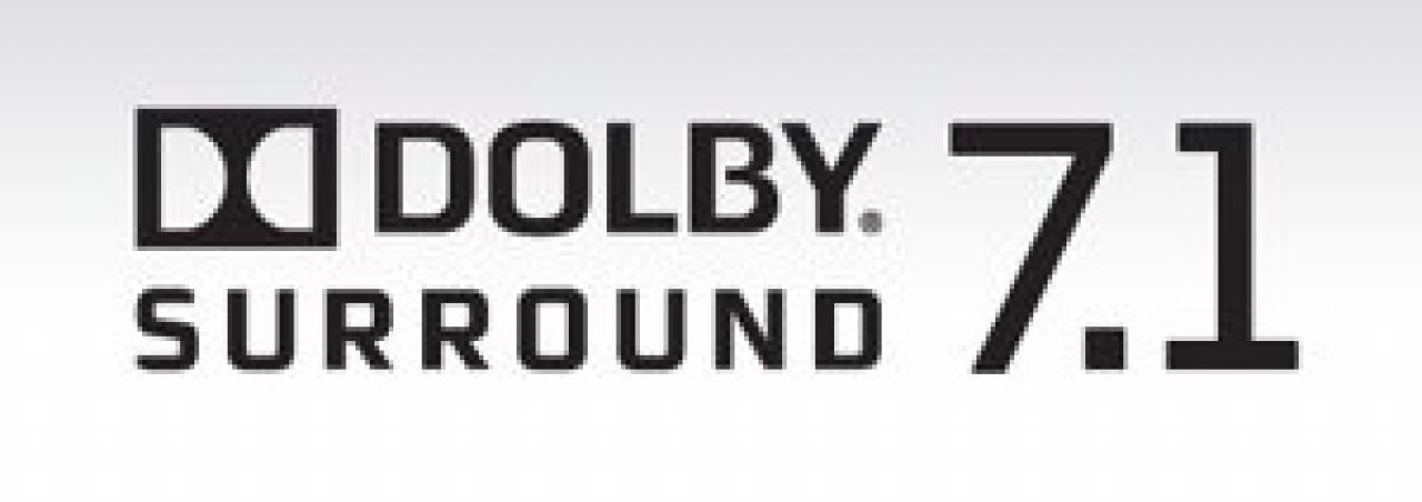 Dolby Surround Digital 7.1