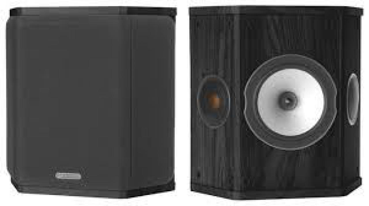 DolbySurround Monitor Audio Lautsprecher Dipol