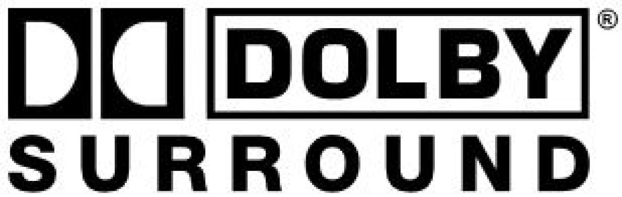 Erste Generation Dolby Surround Anlage