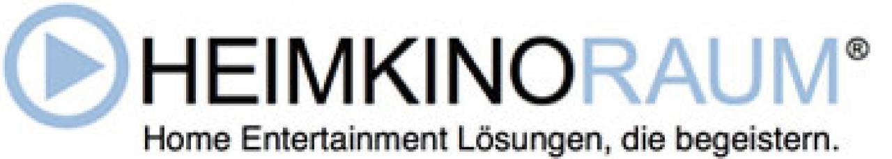 Heimkinoraum Logo