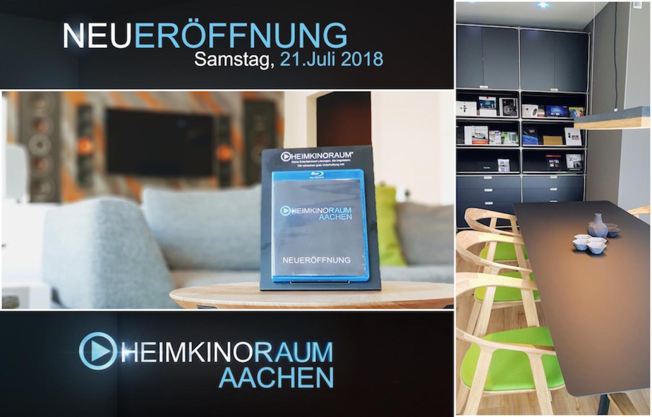 HEIMKINORAUM Aachen