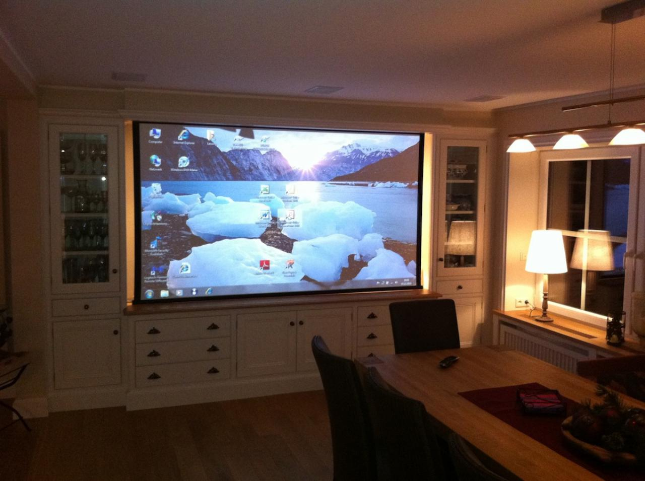 Stunning Heimkino Wohnzimmer Ideen Photos House Design Ideas ...
