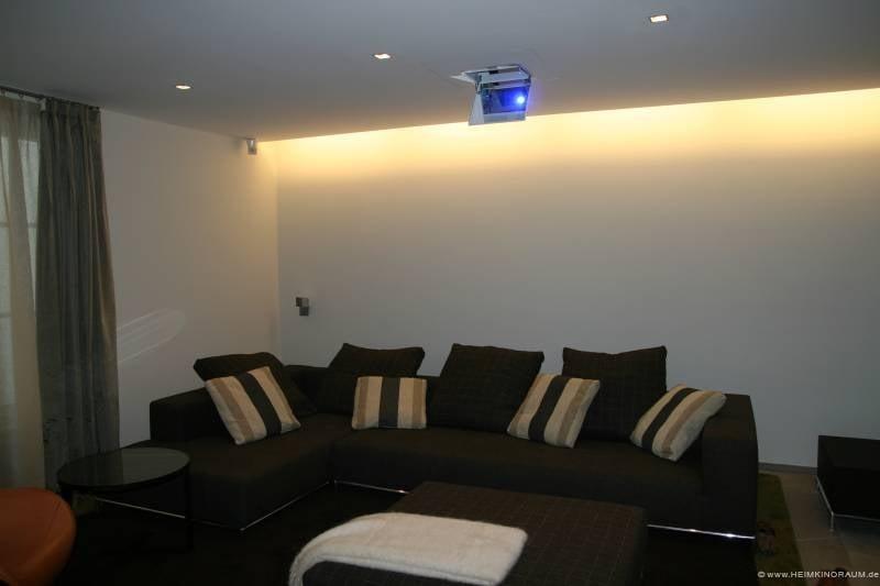 heimkino wohnzimmer ideen – Dumss.com