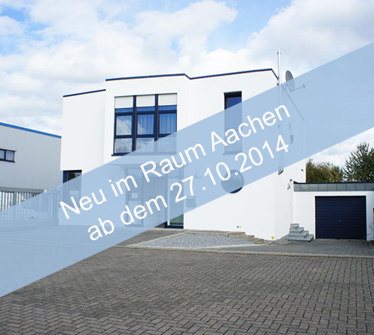 Heimkino Fachgeschäft Standort Aachen