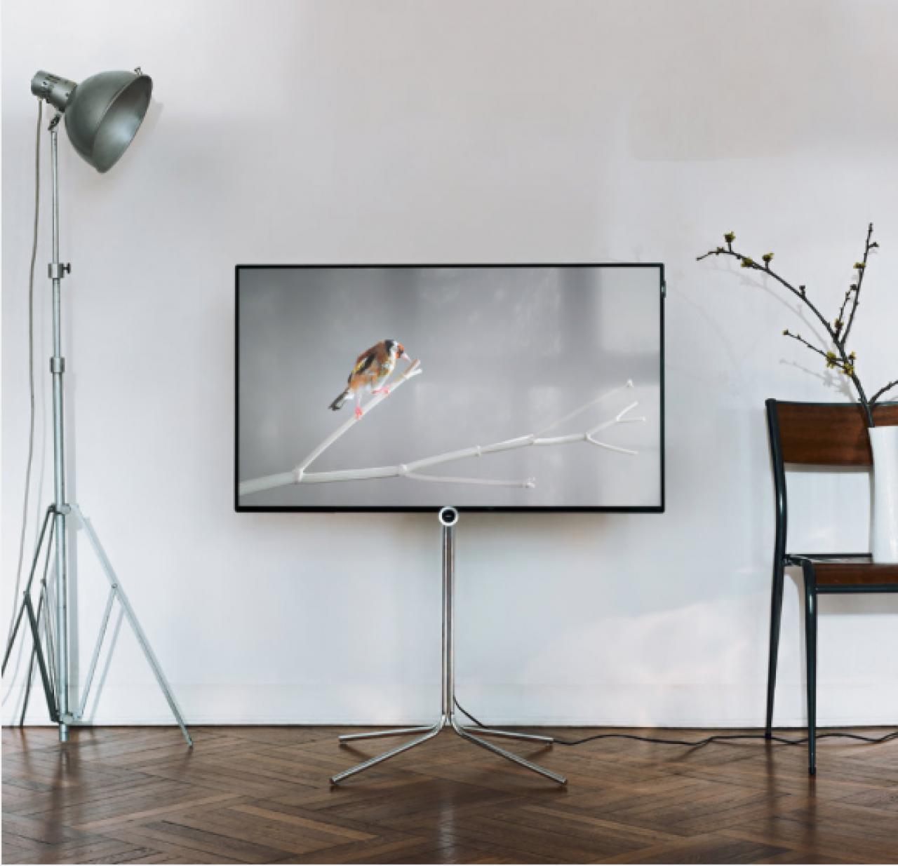loewe one fernseher. Black Bedroom Furniture Sets. Home Design Ideas