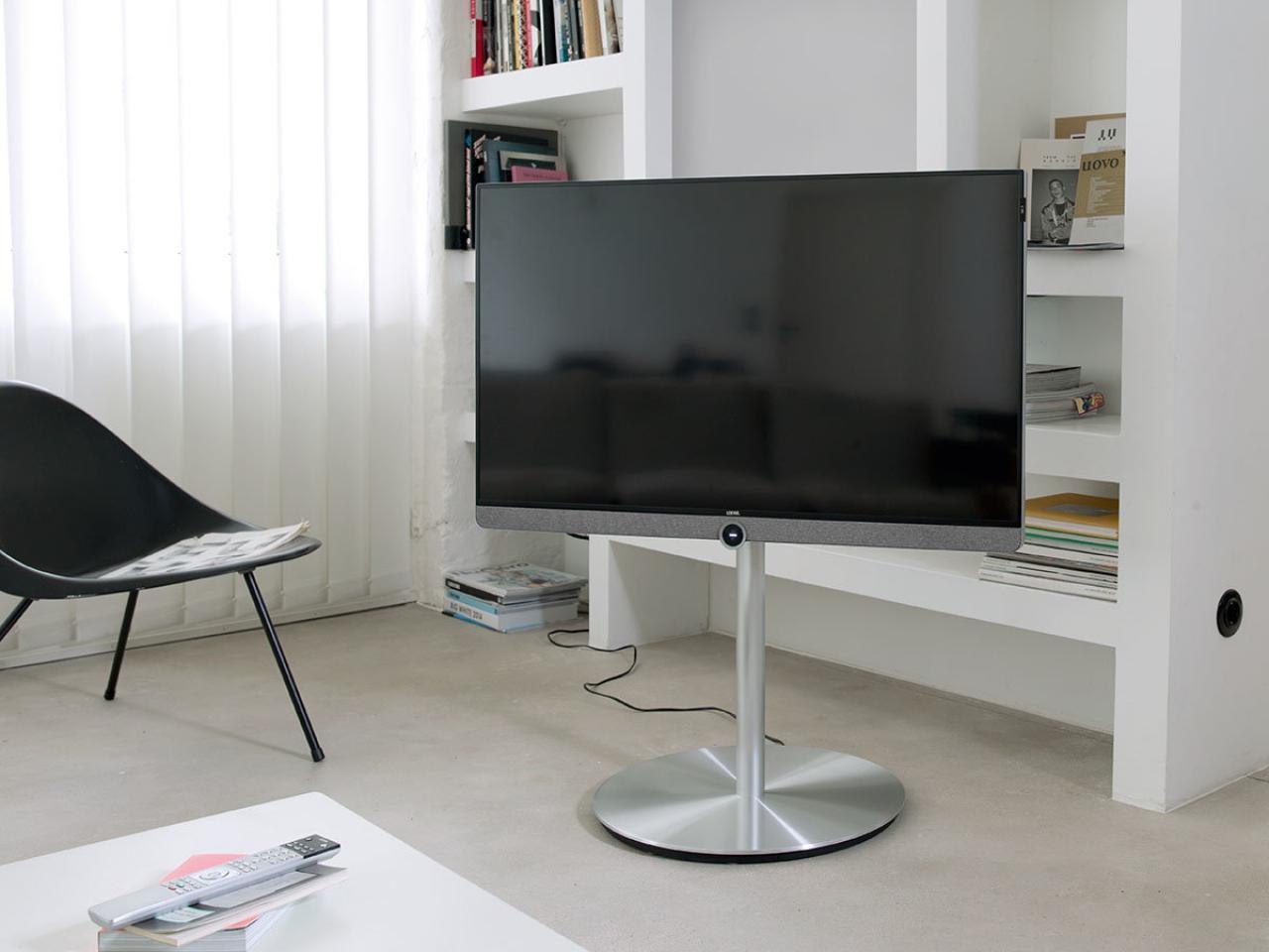 loewe bild 3 fernseher ultrahd 4k tv. Black Bedroom Furniture Sets. Home Design Ideas