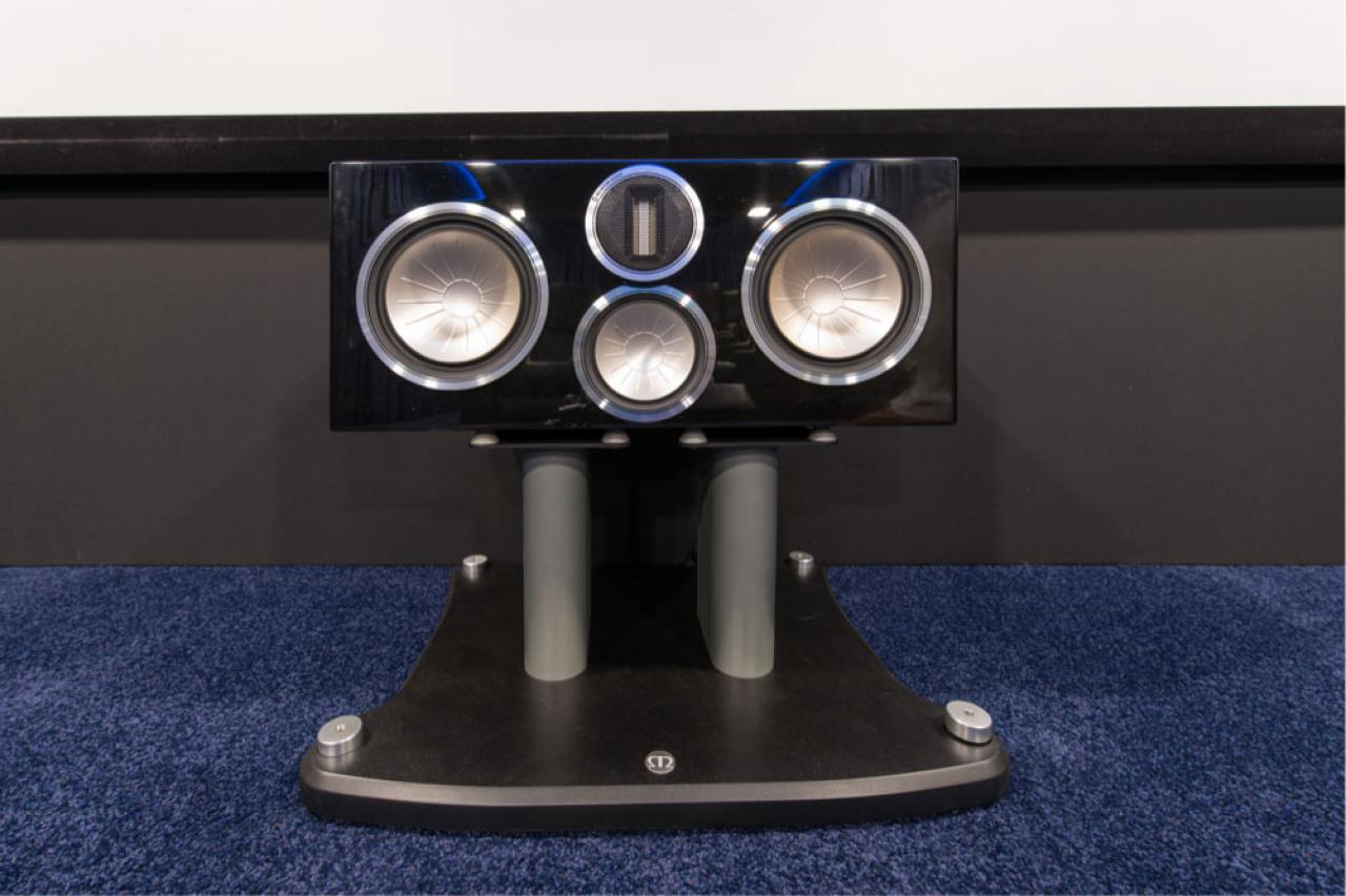 Center Monitor Audio Gold GX350
