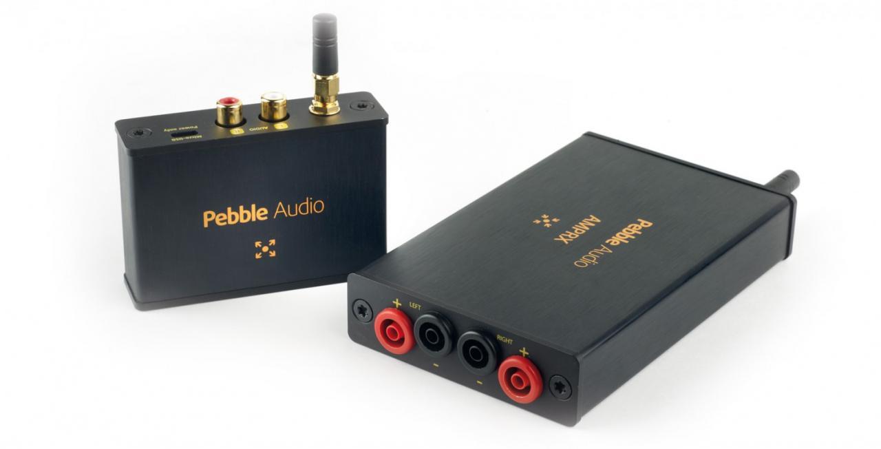 Lautsprecher ohne Kabel?