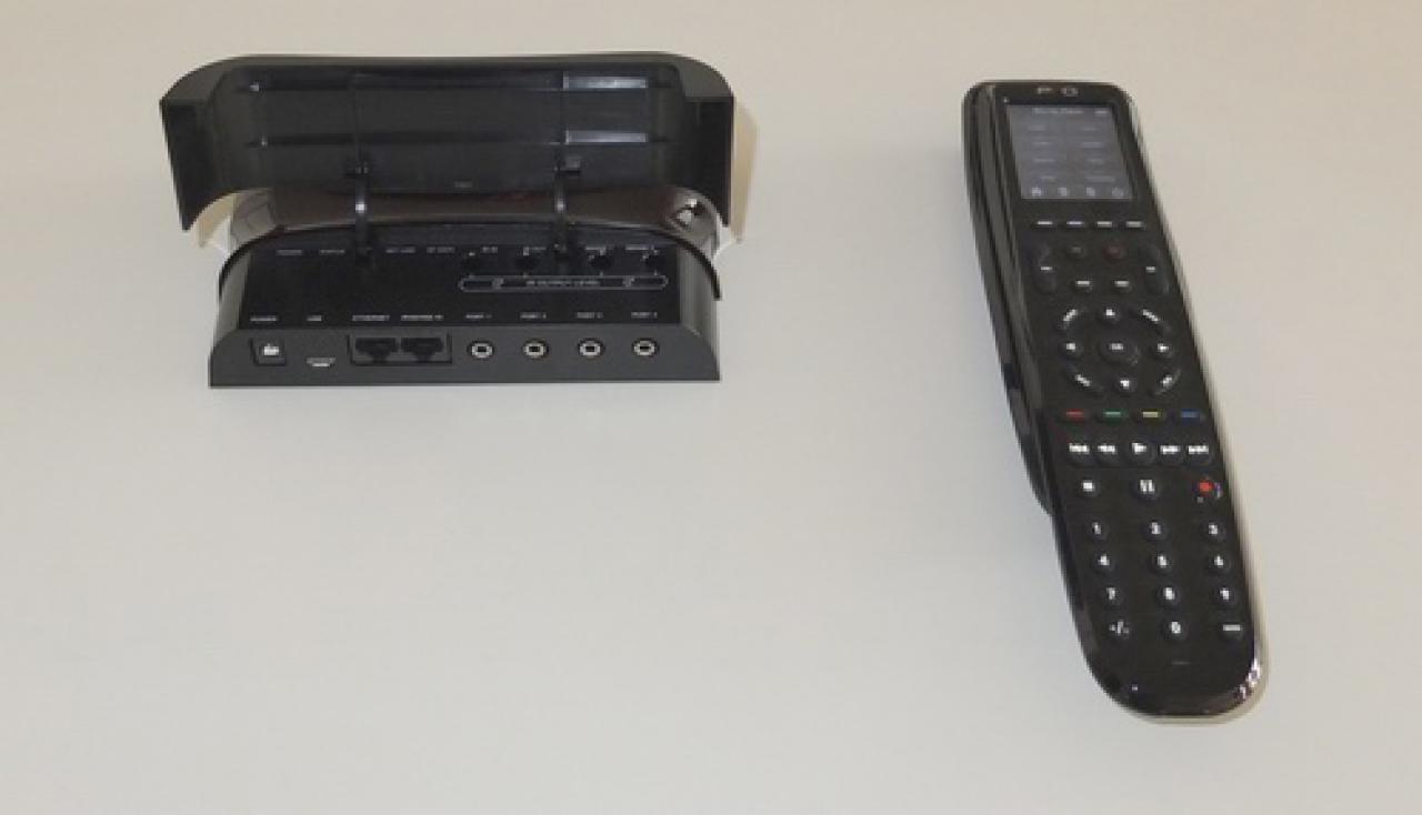 ProLink Controller Fernbedienung RTI