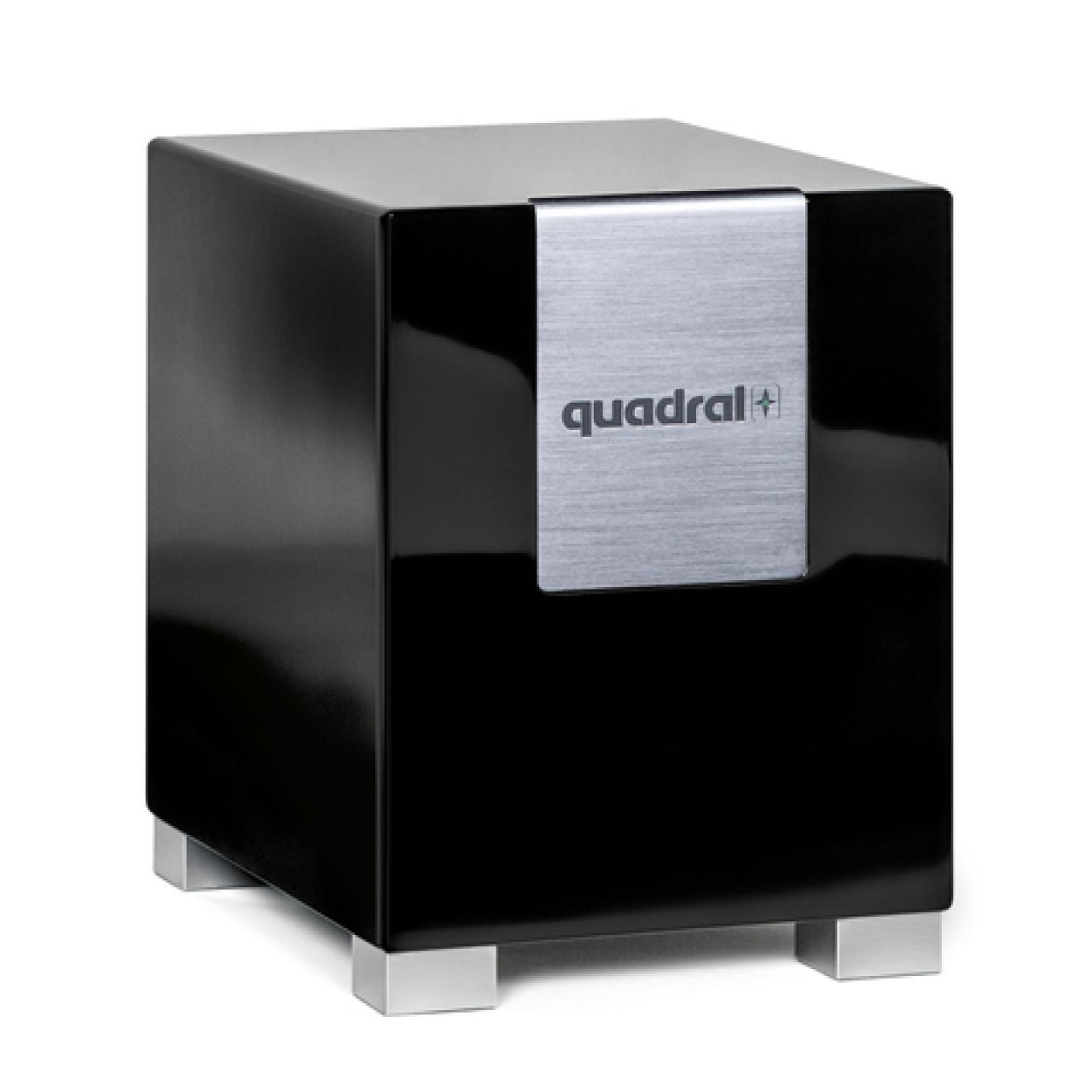 quadral ascent le serie 5 1 lautsprecher set www. Black Bedroom Furniture Sets. Home Design Ideas