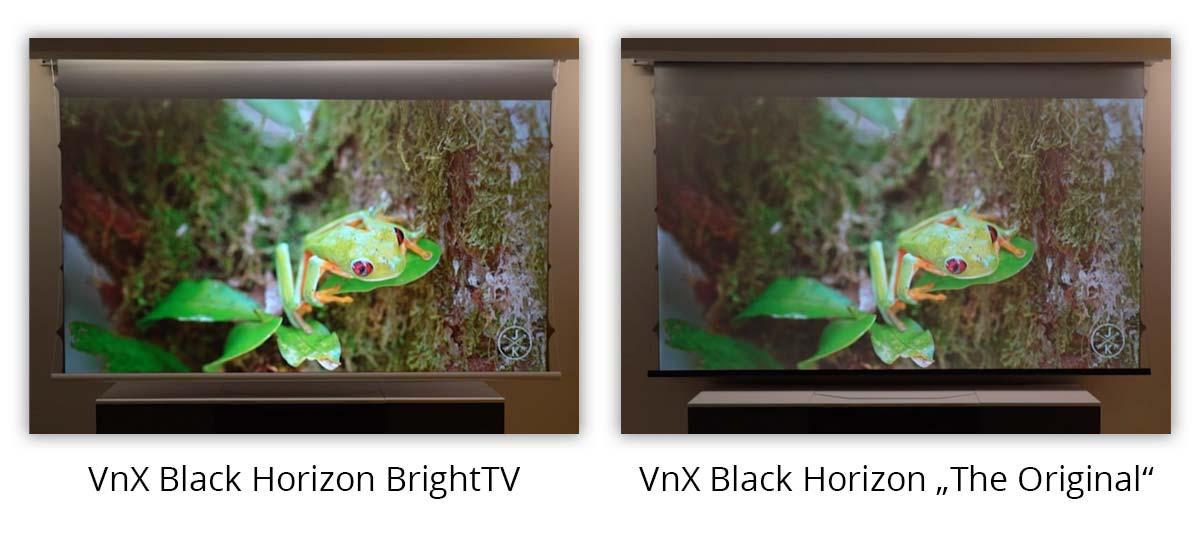 Bright TV vs. Original