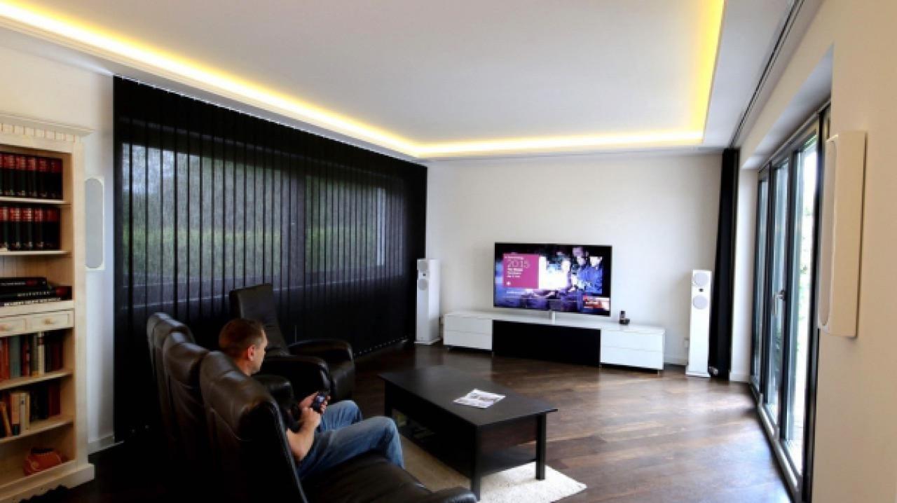 Beamer wohnzimmer – sehremini