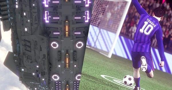 Gaming auf dem Yamaha RX A6A