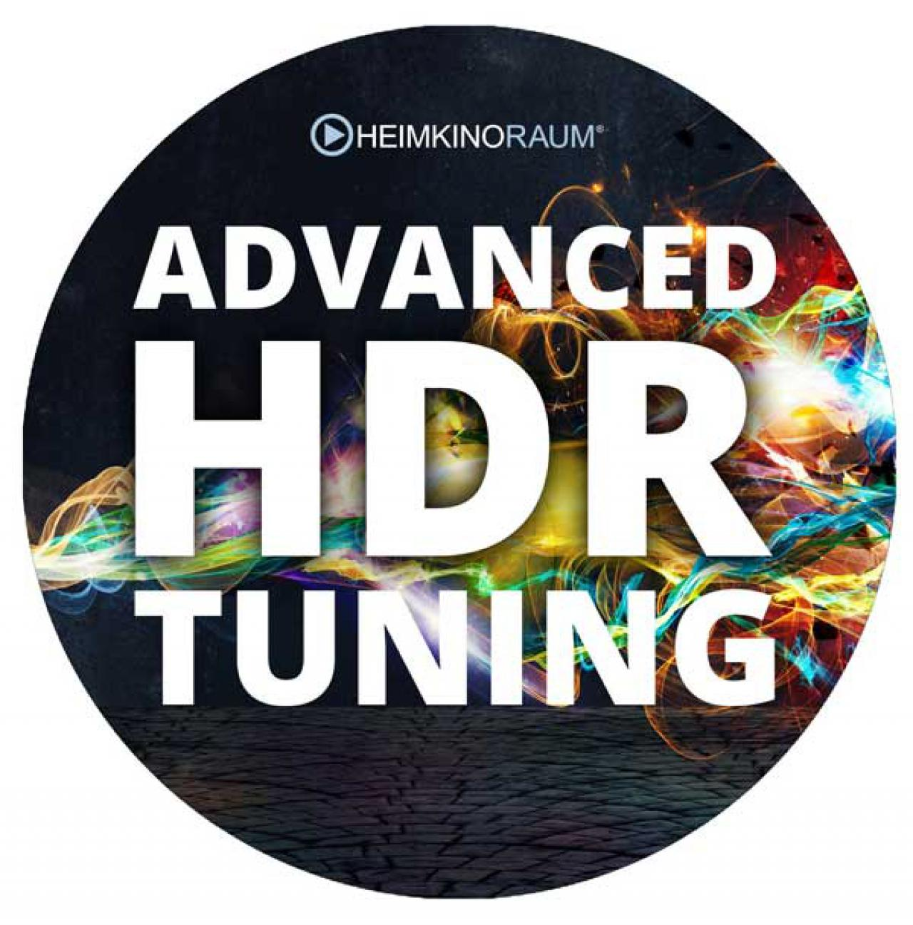 HDRTuning Event