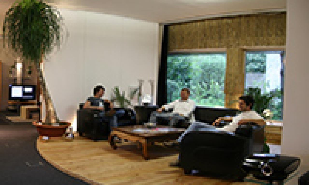 Professionelle Beratung für Heimkino und Multiroom bei Heimkinoraum