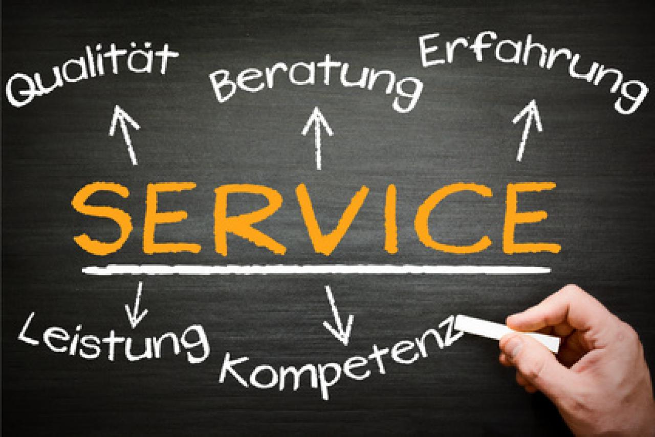Beratung und Montage Ihrer Heimkinoanlage. Full Service und Wartung auch nach der Installation