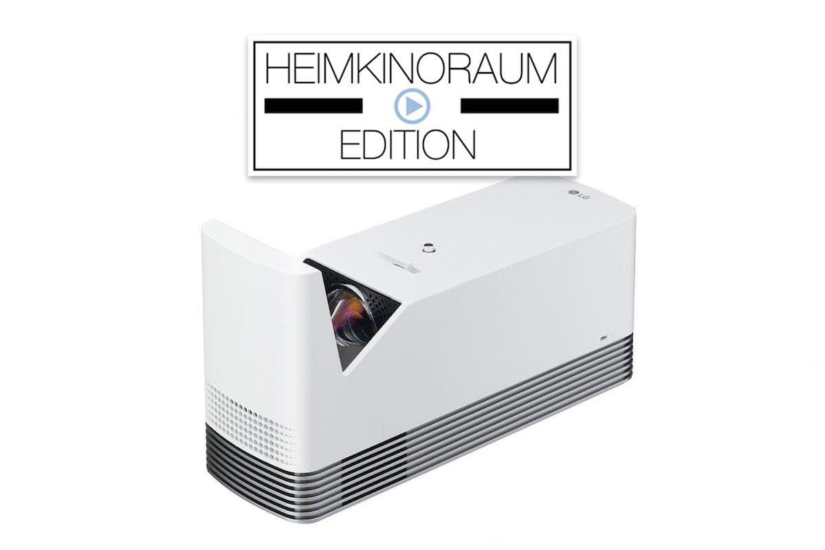 lg allegro laser beamer mit heimkinoraum edition, Wohnzimmer dekoo