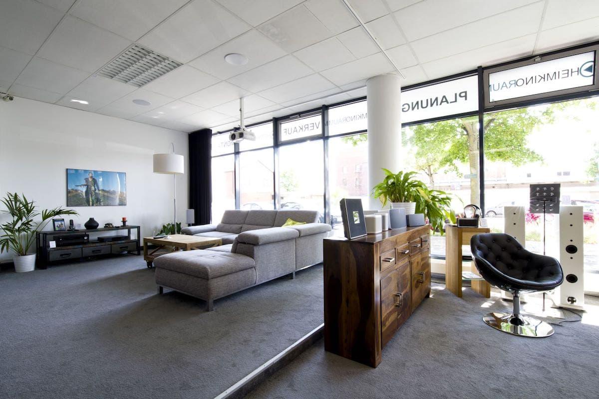 heimkinoraum n rnberg ihr fachgesch ft f r heimkin. Black Bedroom Furniture Sets. Home Design Ideas
