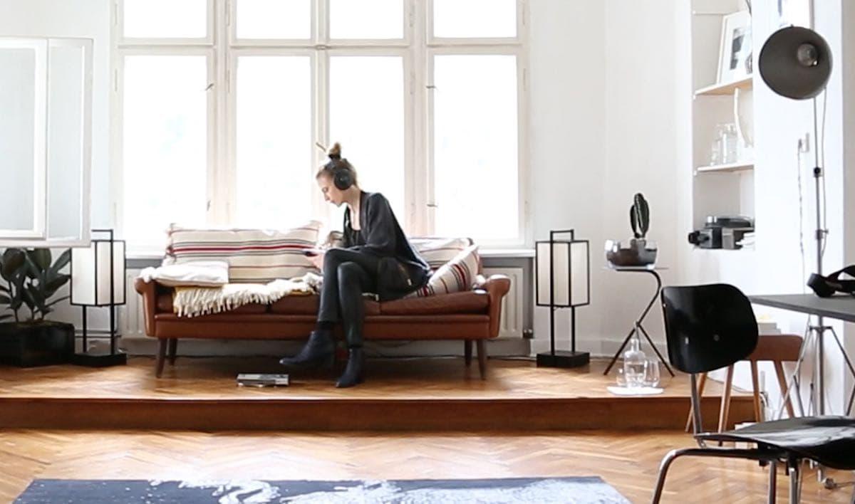 loewe bild 5 fernseher. Black Bedroom Furniture Sets. Home Design Ideas
