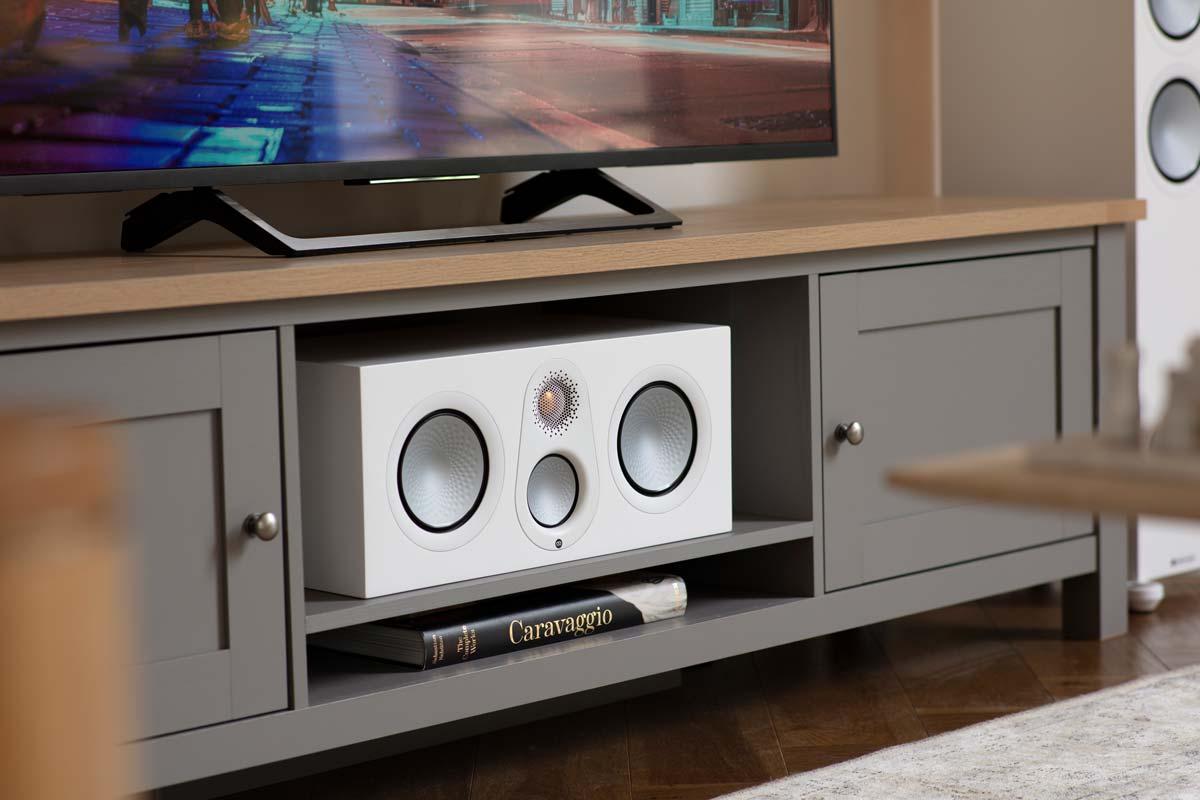 Monitor Audio Silver C250 7G Center Lautsprecher