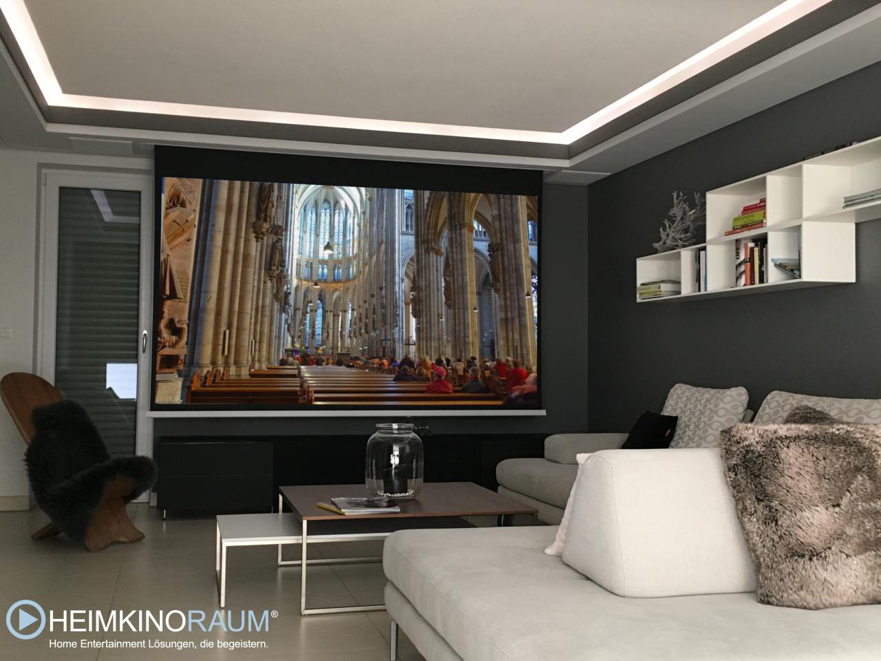 heimkinoraum the art of flight heimkino in regensburg. Black Bedroom Furniture Sets. Home Design Ideas