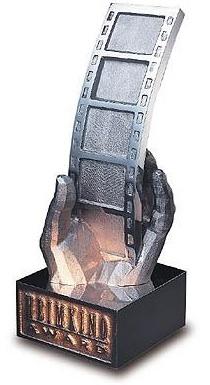 Heimkino Award ... der Oscar des Heimkinos
