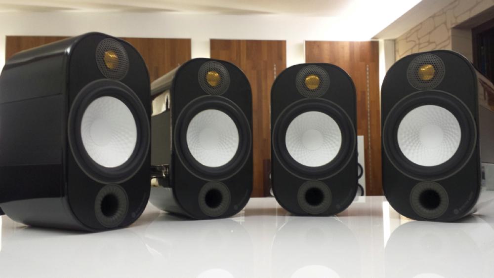 Apex Deckenlautsprecher Monitor Audio