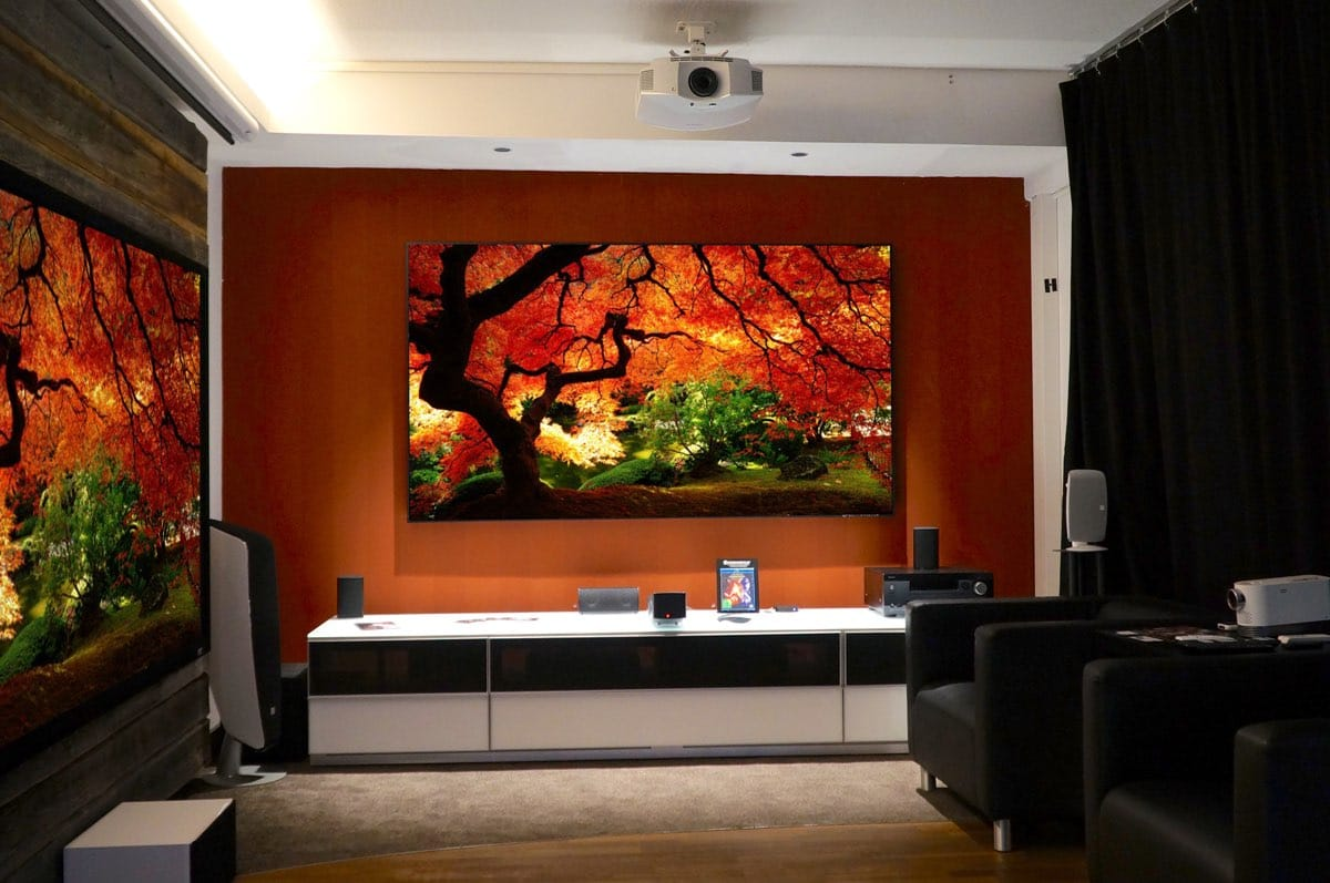 starke kooperation der heimkinoraum linie k ln aachen. Black Bedroom Furniture Sets. Home Design Ideas