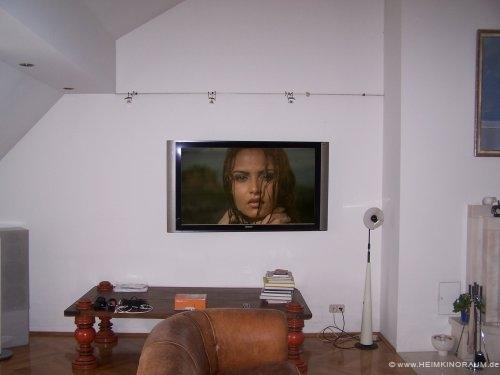 plasma oder kein plasma. Black Bedroom Furniture Sets. Home Design Ideas