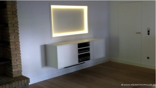lcd fernseher wand kabel verstecken. Black Bedroom Furniture Sets. Home Design Ideas