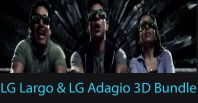 LG Largo & LG Adagio 3D Bundle - Reloaded