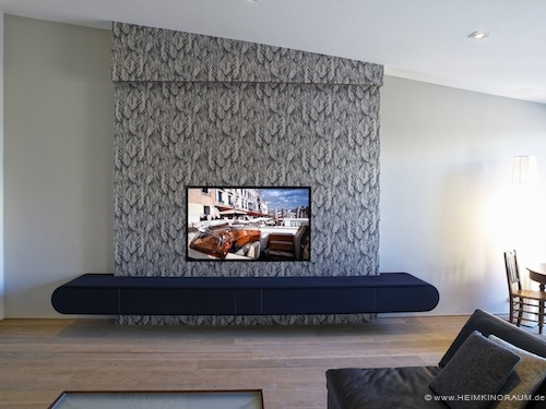 heimkino cartoon. Black Bedroom Furniture Sets. Home Design Ideas