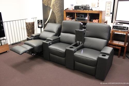 heimkino sessel hxm defender. Black Bedroom Furniture Sets. Home Design Ideas