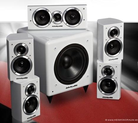 wharfedale moviestar 5 1 system. Black Bedroom Furniture Sets. Home Design Ideas