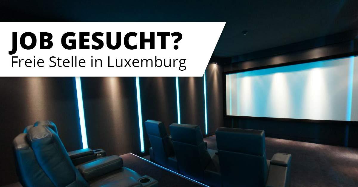 Sie sucht ihn luxemburg