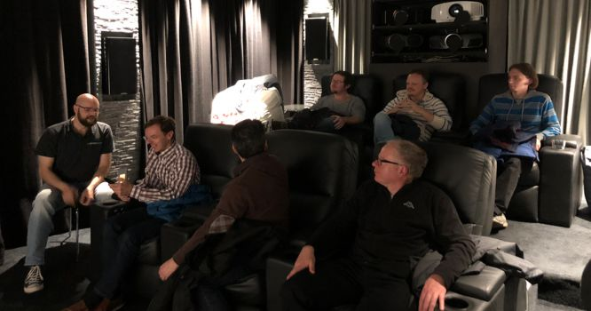 heimkinoraum l sungen f r jedes budget besuchen si. Black Bedroom Furniture Sets. Home Design Ideas