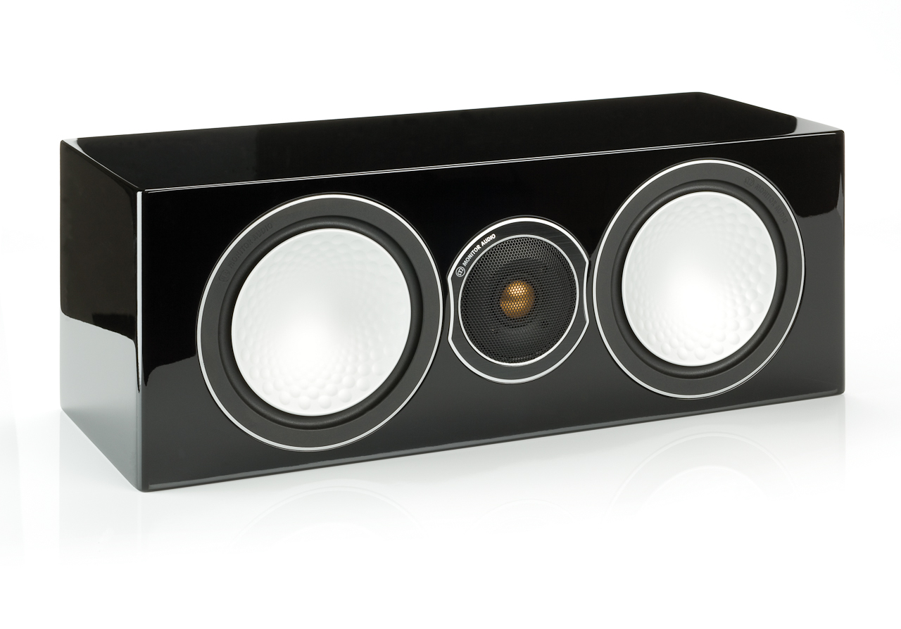 Monitor Audio Silver Center