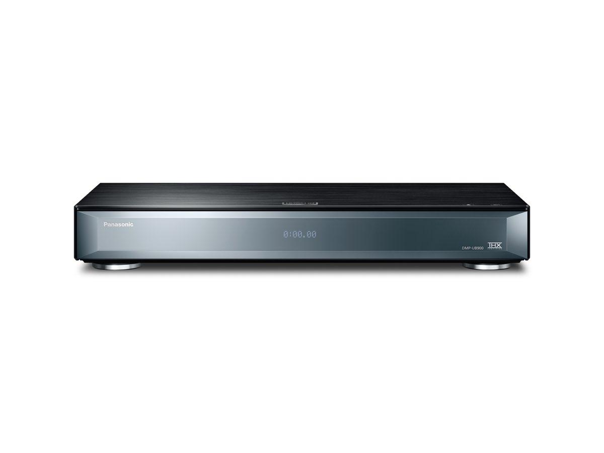 Panasonic Dmp Ub900 Uhd Blu Ray Player