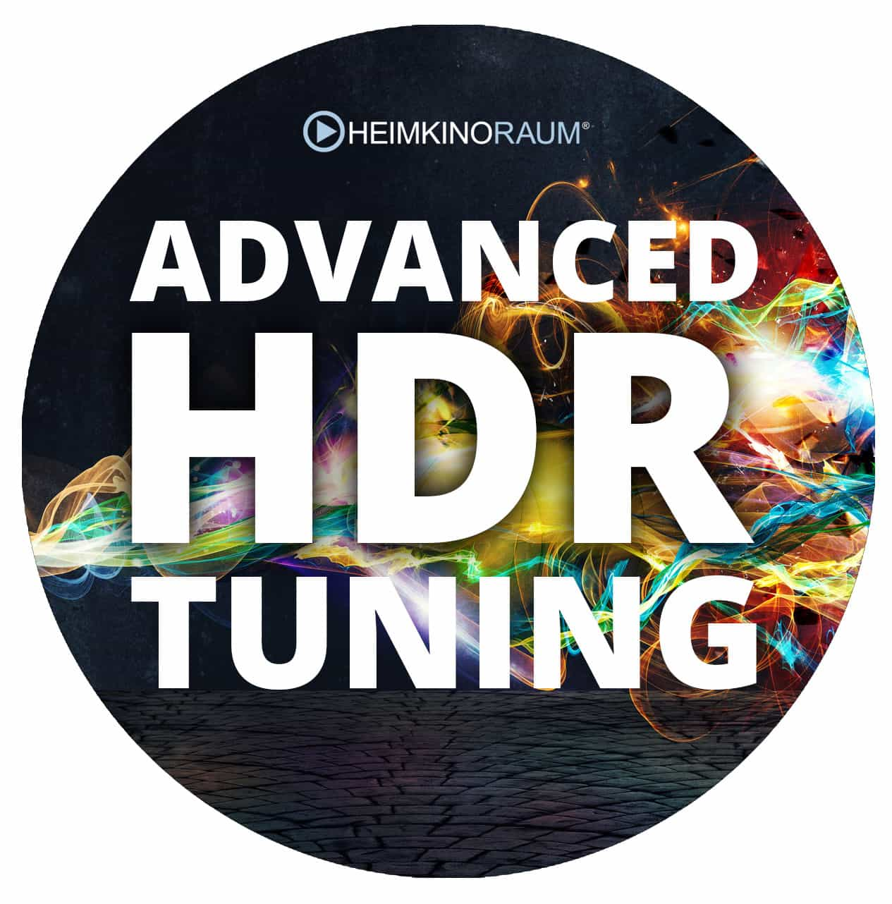Advanced HDR Tuning