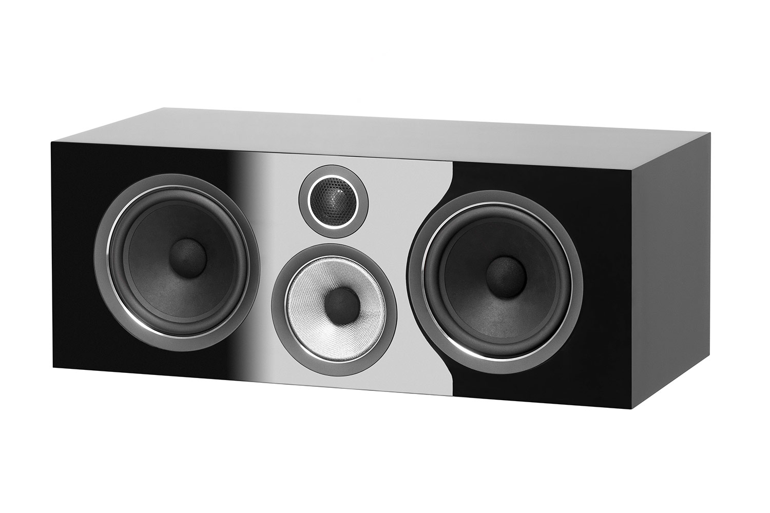 B&W Bowers & Wilkins HTM71 S2 Center